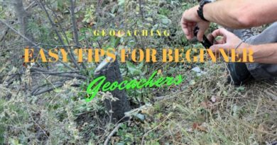 Easy Tips for Beginner Geocachers