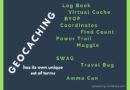 Geocaching Terms