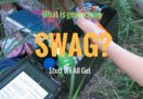 What is Geocaching Swag?